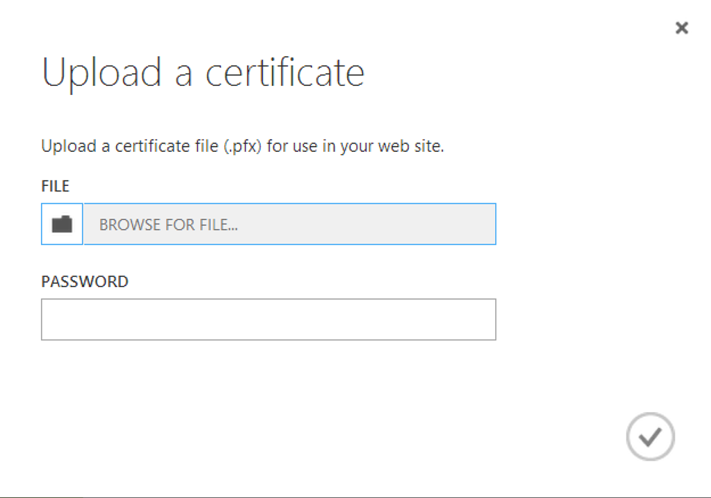 Moving My Site To Azure Dns Ssl Marquee De Sells Chriss